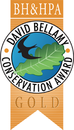 David Bellamy Conservation Award
